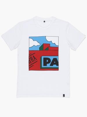 "t-shirt ""garage"""