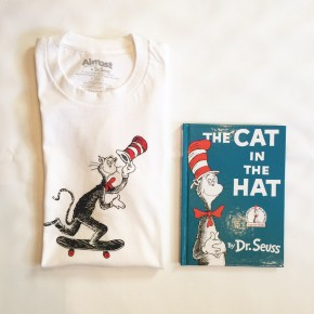 ALMOST × Dr.SEUSS