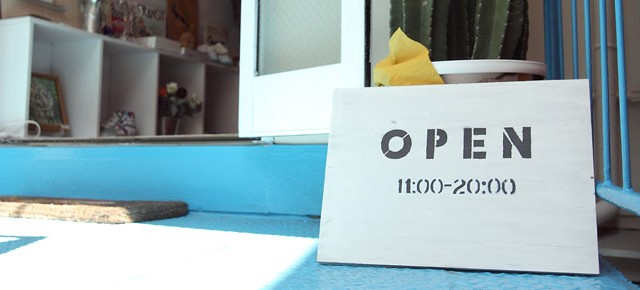 WE ARE NOW OPEN!