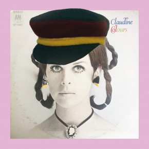conejo pop up shop「帽子とイヤリング、真冬のランデヴー」
