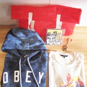 TROPE福袋2016!feat. OBEY&1203